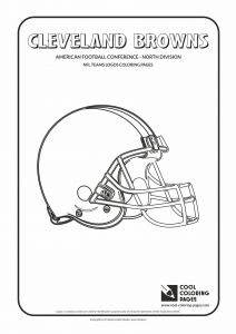 Nfl Helmets Coloring Pages - Cool Coloring Pages Nfl American Football Clubs Logos American Football… 14a