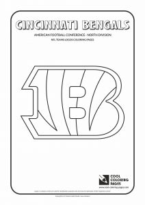 Nfl Helmets Coloring Pages - Cool Coloring Pages Nfl American Football Clubs Logos American Football… 14b