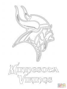 Nfl Helmets Coloring Pages - Seahawks Logo Drawing 11 for Printable 20i