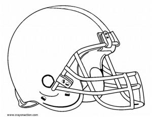 Nfl Helmets Coloring Pages - Nfl Football Coloring Pages Awesome Broncos Nfl Helmets to Color Worksheet & Coloring Pages 18n