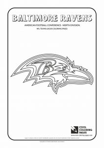 Nfl Mascot Coloring Pages - Nfl Teams Coloring Pages Nfl Logo Coloring Fresh Nfl Mascot Coloring Pages Beautiful 11d