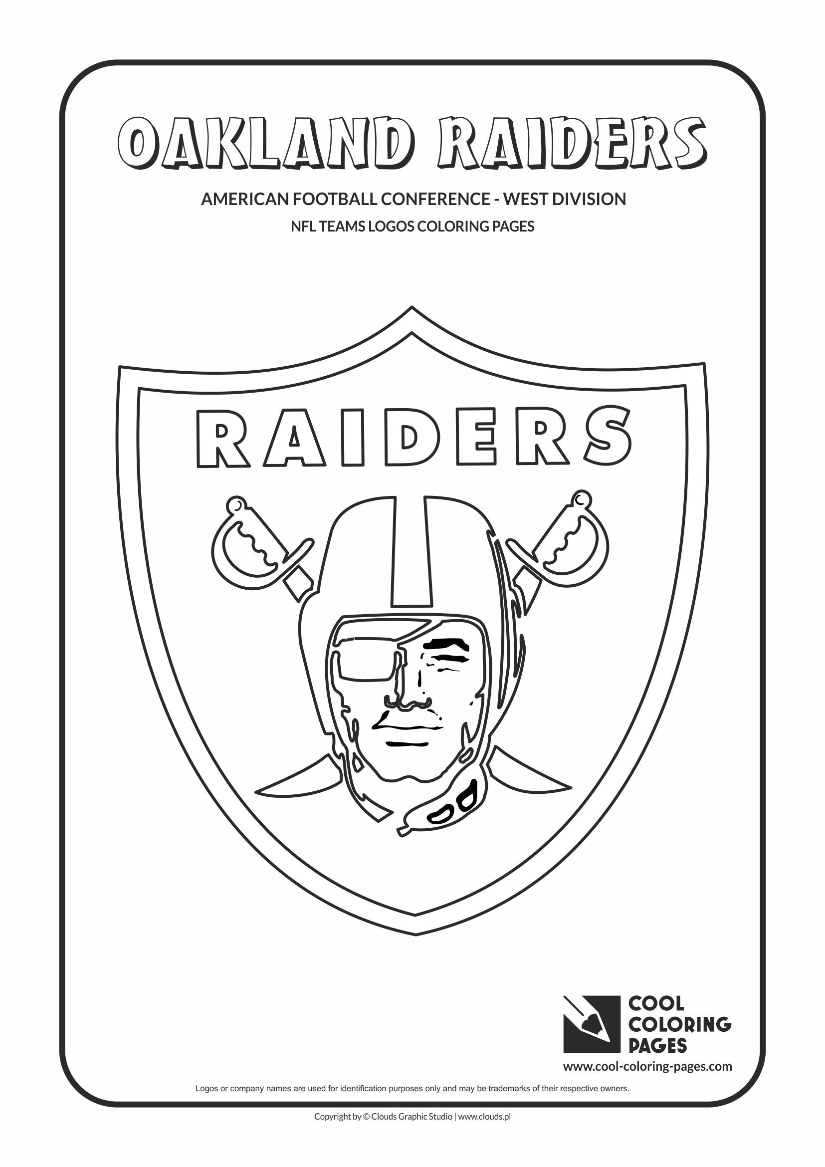 nfl mascot coloring pages Collection-Cool Coloring Pages NFL American Football Clubs Logos American Football… 13-l