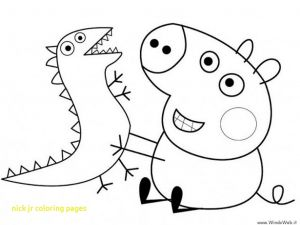 Nickelodeon Cartoon Coloring Pages - Coloring Book Nick Jr Coloring Pages 79 with Nick Jr Coloring Pages From Nick Jr 7b