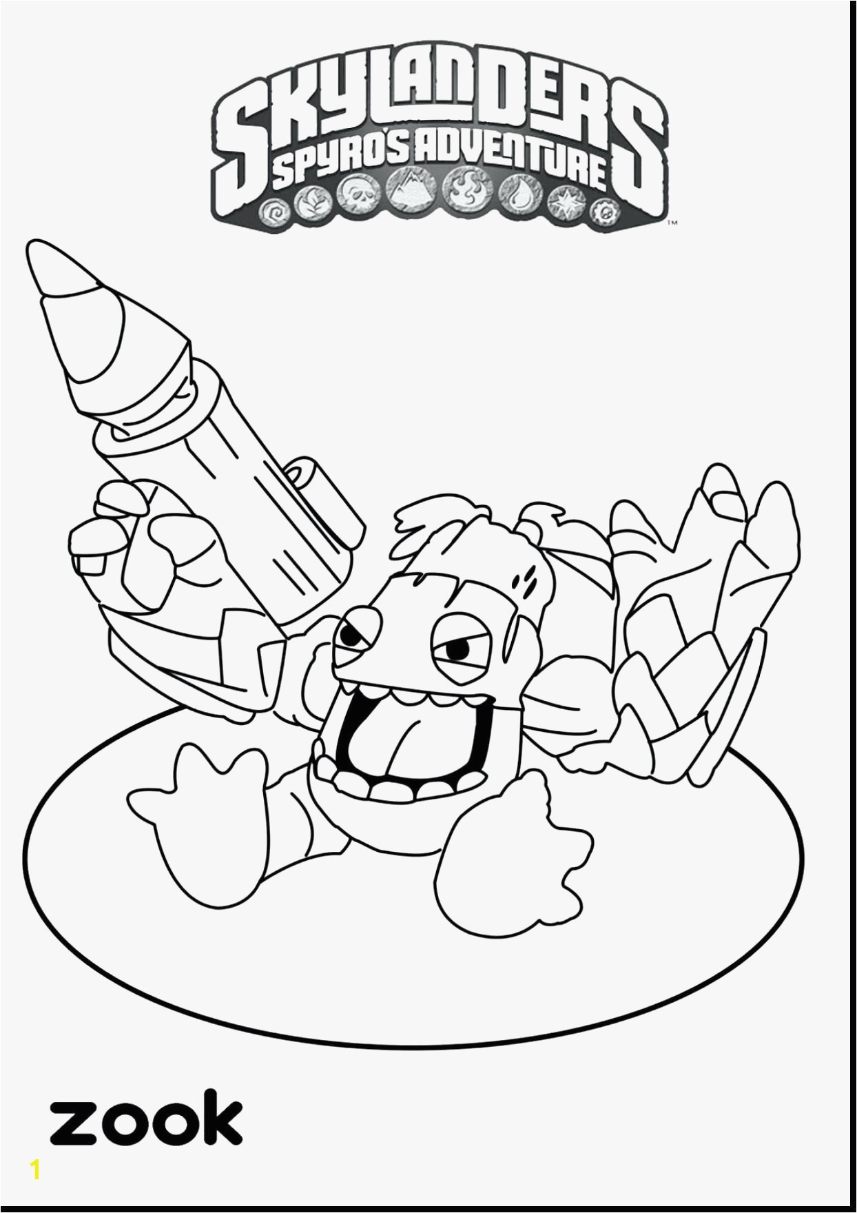 nickelodeon cartoon coloring pages 4a