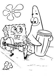 Nickelodeon Coloring Pages Online - Coloring Pages Nickelodeon Characters 2 18r
