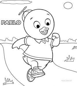 Nickelodeon Coloring Pages Online - Nickelodeon Coloring Pages Printable Nickelodeon Coloring Pages for Kids Cool2bkids 4a