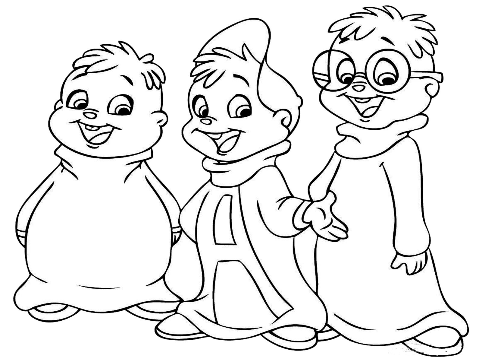 30 Nickelodeon Coloring Pages Online Gallery - Coloring Sheets