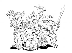 Nickelodian Coloring Pages - Nickelodeon Ninja Turtles Coloring Pages Genial Teenage Mutant Ninja Turtles Ausmalbilder 2013 17l