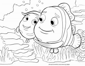 Nickolodean Coloring Pages - Nickelodeon Coloring Pages Beautiful Fresh Finding Nemo Coloring Pages to and Print for Free 9o