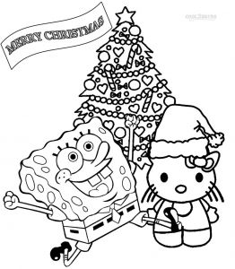 Nickolodean Coloring Pages - Christmas Coloring Book Pages Beautiful Printable Nickelodeon Coloring Pages for Kids Cool2bkids 8k