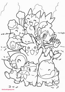 Numbers Coloring Pages Pdf - top 25 Free Printable Pokemon Coloring Pages Line 14i