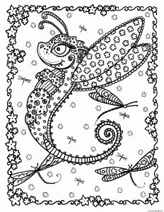 Online Coloring Pages - 0d Se Line Coloring Book Disney Fresh Adult Dragon butterfly by Deborah Muller Coloring Pages Printable 14t