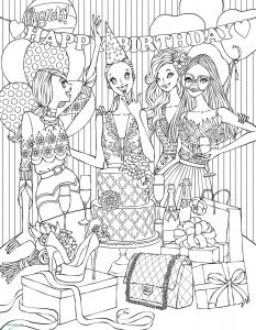 Online Coloring Pages - Line Shopping Christmas Amazing Christmas Coloring Pages for Free Line Coloring Line 0d Archives 7m