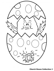 Online Easter Coloring Pages - Easter Coloring Pages for Church Fresh Best Free to Print 11n