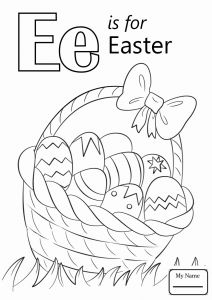 Online Easter Coloring Pages - Printable Easter Coloring Pages Inspirational 32 Beautiful Easter Coloring Pages Printable Cloud9vegas 16f