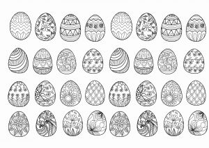 Oriental Trading Coloring Pages - Easter Coloring Pages Free Awesome Fresh S S Media Cache Ak0 Pinimg 1237 Best Printable Coloring 6q