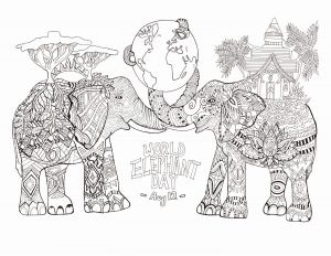 Oriental Trading Coloring Pages - Christmas Coloring In Sheets 14h