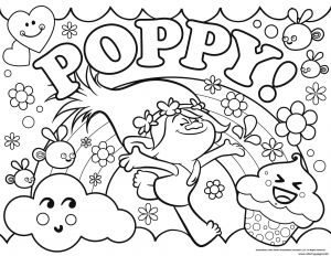 Oriental Trading Coloring Pages - oriental Trading Coloring Pages Elegant Print Trolls Poppy Coloring Pages Color Time 2000x1545 Princess Poppy 11q