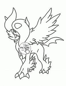 Pokemon Coloring Pages Charizard - All Mega Pokemon Coloring Pages 9l