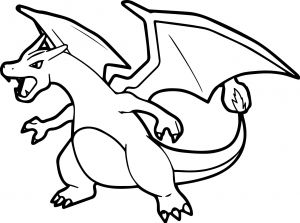 Pokemon Coloring Pages Charizard - Last Minute Coloring Pokemon Pages Free 2h