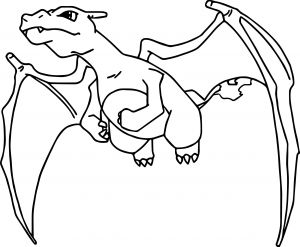Pokemon Coloring Pages Charizard - Mega Charizard Coloring Page Lovely Mega Charizard Coloring Page Part 92 Make Your World More Colorful 15e