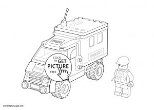 Police Car Coloring Pages to Print - Police Car Coloring Page Fresh Police Car Coloring Pages Fresh Lego Download Coloring Pages 3s