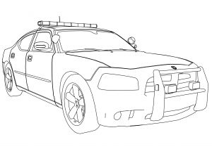 Police Car Coloring Pages to Print - Cars 3 Ausmalbilder Neu Police Car Coloring Pages Lovely Ausgezeichnet Police Auto 16n