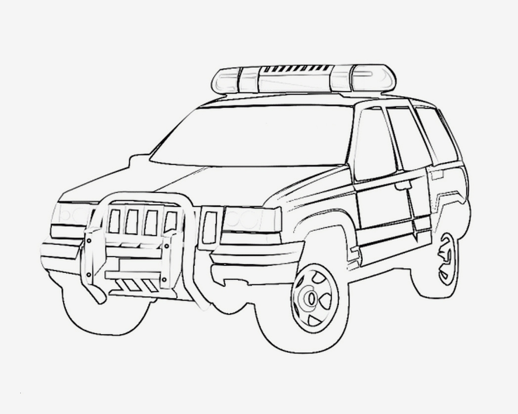 23 Police Car Coloring Pages To Print Download Coloring Sheets