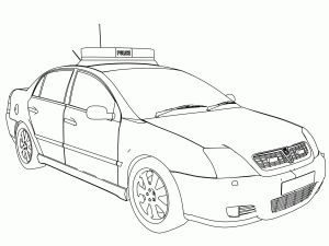 Police Car Coloring Pages to Print - Coloring Page Race Car Police Car Coloring Pages to Print Amazing New Picture Car to Color 11j