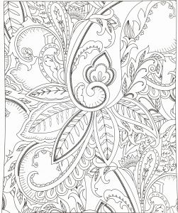 Poster Coloring Pages - Musical Coloring Pages 3o