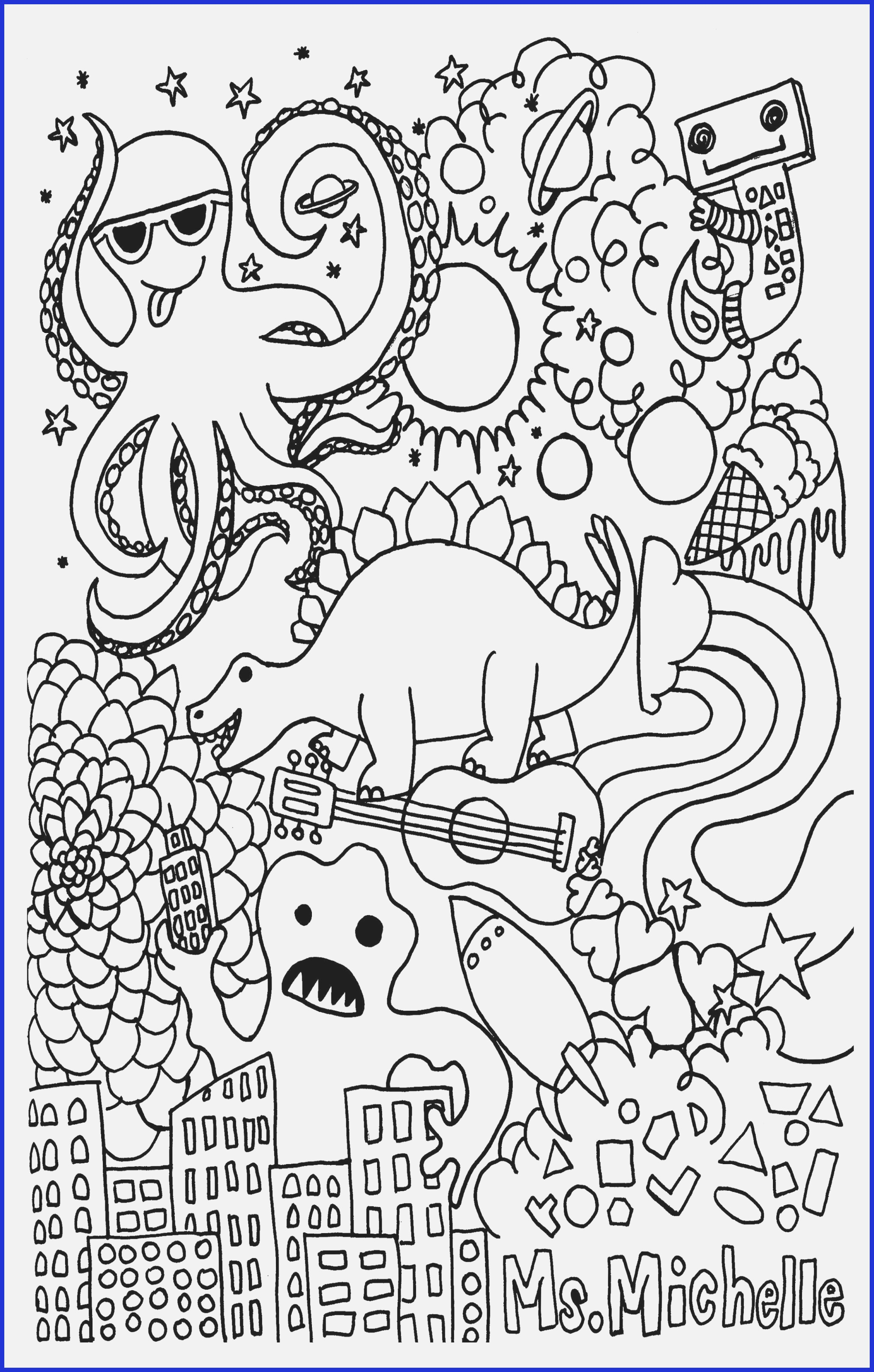 preschool halloween coloring pages Collection-Free Coloring Pages for Halloween Unique Best Coloring Page Adult Od Types Halloween Coloring Pages for 20-c