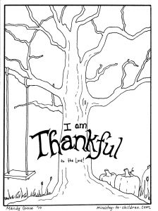 Preschool Thanksgiving Coloring Pages - Thanksgiving Coloring Page Use with Foam Leaves for 3s 4s K 20b