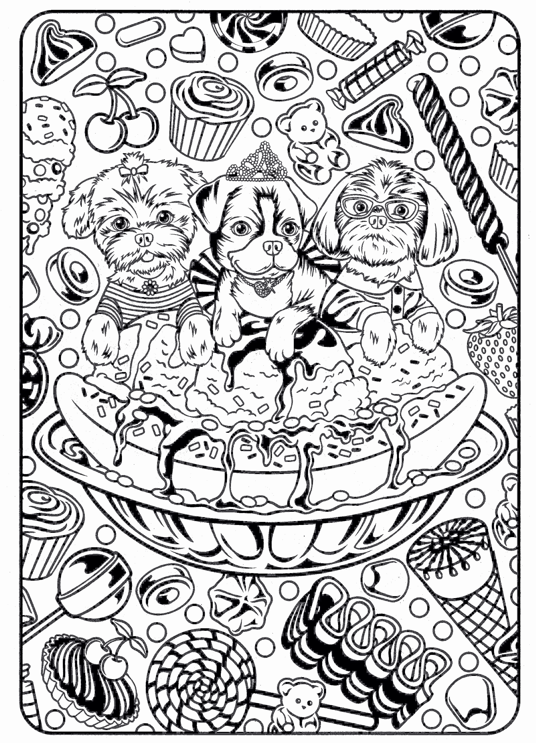 pretty mandala coloring pages Download-56 Best s Coloring Pages for Children 9-q