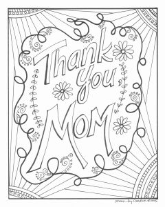 Prinatable Coloring Pages - Happy Mothers Day Coloring Pages Cool Coloring Page Unique Witch Coloring Pages New Crayola Pages 0d 14c