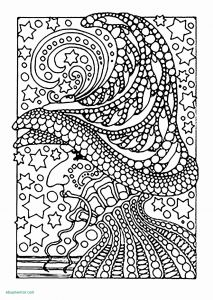 Print Coloring Pages - Printable Christmas ornaments Coloring Pages 2b