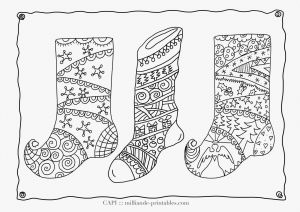Print Coloring Pages - New Christmas Coloring In Pages Cool Coloring Printables 0d – Fun Time – Coloring Sheets Collection 19q