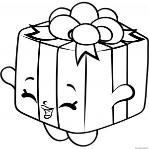 Print Shopkins Coloring Pages - Print Gift Box Shopkins Season 4 Coloring Pages Mesmerizing 6g