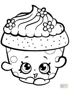 Print Shopkins Coloring Pages - Shopkins Coloring Pages Season 7 Printables to Print 15 O Elegant S 16m