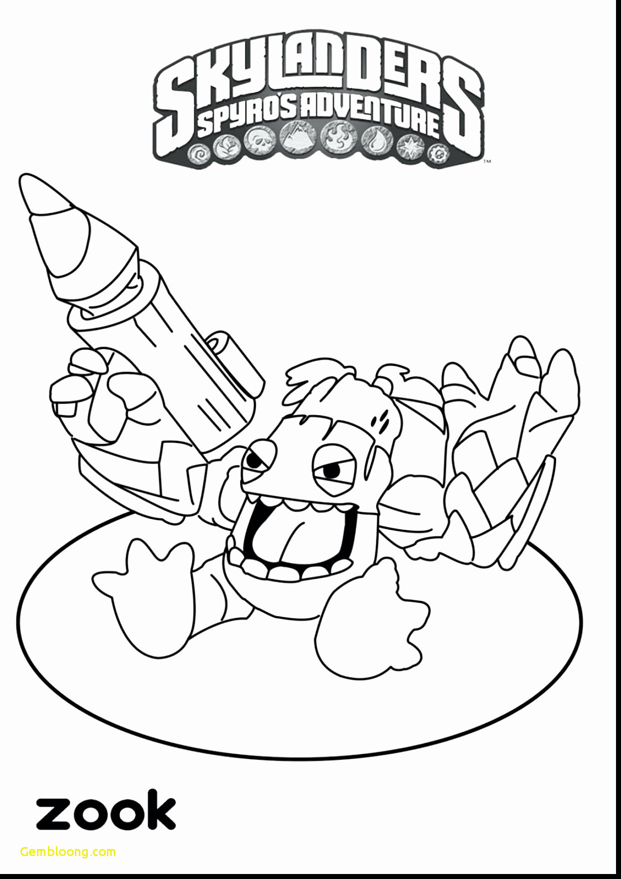 printable bookmark coloring pages Collection-Cthulhu Coloring Pages Awesome Coloring Pages Printables Unique Coloring Printables 0d – Fun Time s 6-l