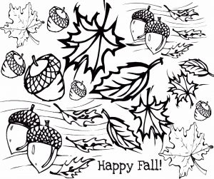 Printable Color by Numbers Coloring Pages - Free Printable Color by Number Pages for Kids New Fall Coloring Pages 0d Page for Kids 5p
