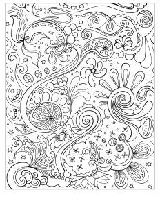 Printable Color by Numbers Coloring Pages - Best Printable Coloring Pages Best Cool Printable Coloring Pages Fresh Cool Od Dog Coloring Pages 20b