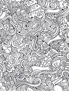 Printable Coloring Pages for Teens - Free Printable Coloring Worksheets for Kids Free Printable Coloring Pages for Teens Fresh Cool Coloring Page 20n