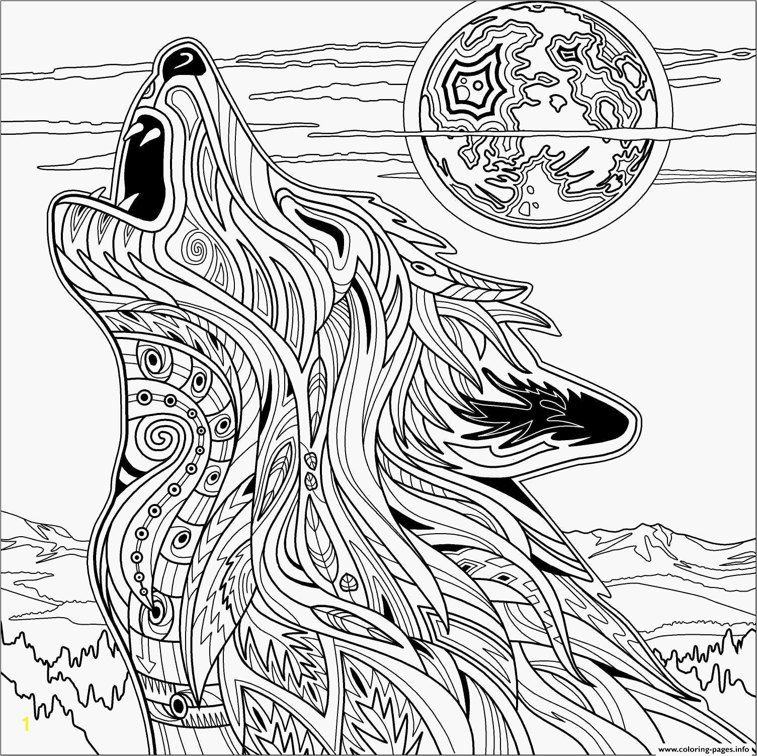 printable coloring pages of wolves Collection-Doctor Coloring Pages Coloring Pages Wolves 6-n