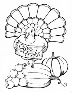Printable Happy Thanksgiving Coloring Pages - Best Of Printable Thanksgiving Coloring Pages Download 10 O Incredible Thanksgiving Turkey Coloring Page 13c
