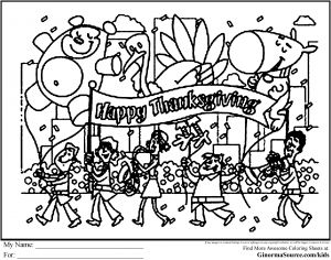 Printable Happy Thanksgiving Coloring Pages - Macys Thanksgiving Parade Coloring Pages Coloring Pages Thanksgiving Coloring Page 3h