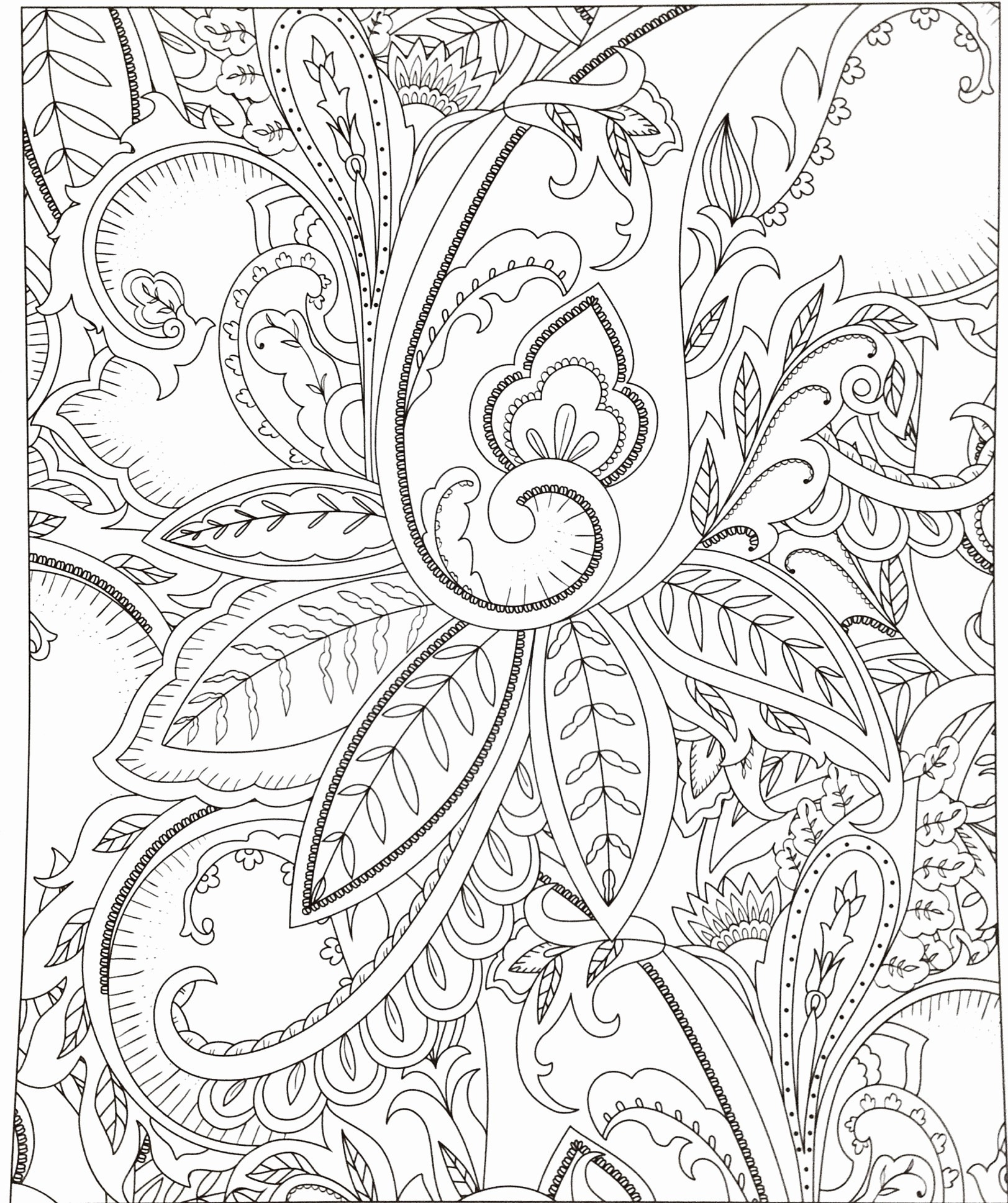 printable sloth coloring pages Collection-Rainforest Coloring Pages 7-e
