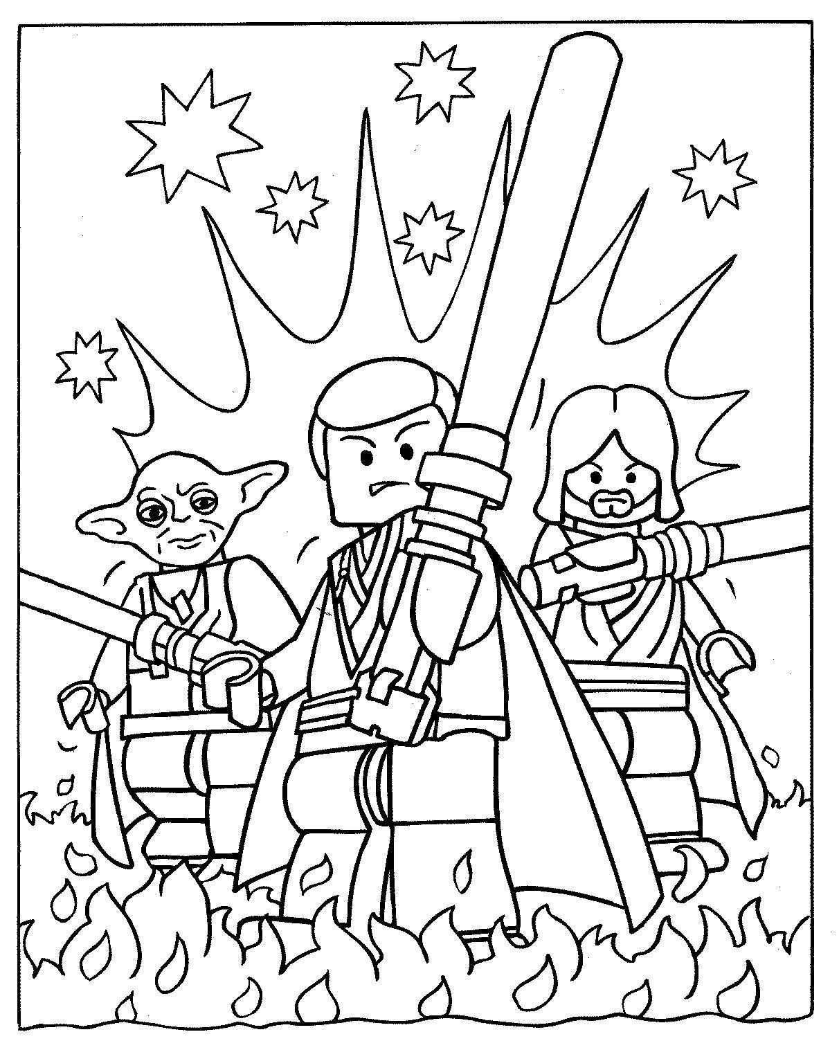 26 Printable Star Wars Coloring Pages Download Coloring Sheets