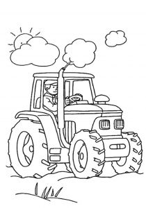 Printable Truck Coloring Pages - Truck Coloring Pages Free Printable Truck Coloring Pages for Boys Free 12a
