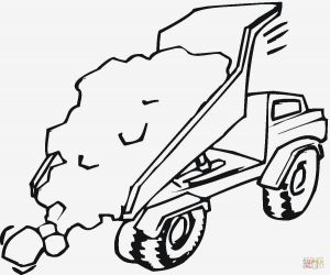 Printable Truck Coloring Pages - Coloring Pages Monster Trucks Easy and Fun Monster Truck Coloring Sheet 7l