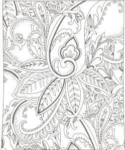 Printing Pages for Coloring - Abstract Coloring Pages Art is Fun Beautiful Printable Cds 0d – Funart Coloring Books 1h
